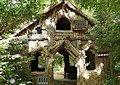 <b>Gattino nella casa abbandonata - Abandoned scary house rescue