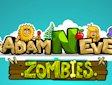 <b>Adamo cerca Eva zombie - Adam and eve zombies