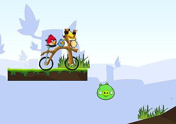 Gioco angry birds in bici - Angry birds gioco da tavolo istruzioni ...