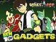 <b>Ben 10 Gadget - Ben ten gadget
