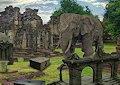 <b>Fuga dal tempio cambogiano 2 - Cambodian temple 2