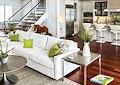 <b>Fuga dalla casa con arredamento classico - Classic home escape