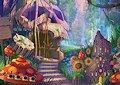 <b>Fuga dal tempio di fantasia - Escape from fantasy temple