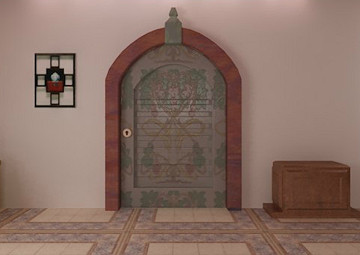 Gioco fuga dalla casa di legno - Nascondigli segreti in casa ...