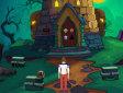 <b>Avventura terrificante - Halloween adventure of wingsman