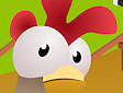 <b>Hay Day fuga - Hay day chicken escape