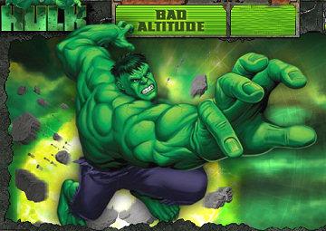 Gioco di hulk