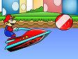Mario moto d'acqua - Jetsky Mario