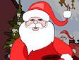 <b>Fuga di Babbo Natale - Landscape christmas escape