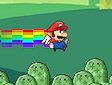 <b>Mario go go go