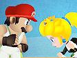 <b>Mario lotta libera - Mario street fight