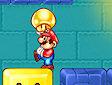 Mario caccia al tesoro - Mario treasure hunt