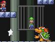Mario Salva Luigi - Super Mario Save Luigi