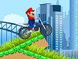 Mario in moto - Mario Ride