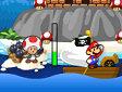 Mario battaglia marina - Mario sea war