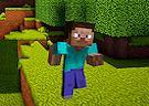 <b>Minecraft adventure