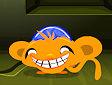 <b>Scimmietta felice Pasqua 2 - Monkey go happy easter