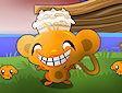 Scimmietta felice maratona 4 - Monkey go happy marathon 4