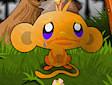 <b>Scimmietta felice mini - Monkey go happy mini monkeys