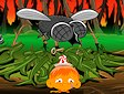 <b>Scimmietta felice stage 46 - Monkey go happy stage 46