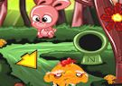 <b>Scimmietta felice stage 95 - Monkey go happy stage 95
