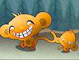 <b>Scimmietta felice 2 - Monkey go happy2
