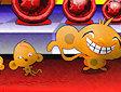 Scimmietta felice 3 - Monkey go happy 3
