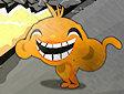 <b>Scimmietta felice 4 - Monkey go happy4
