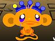 <b>Scimmietta felice stage - Monkey happy 1 4