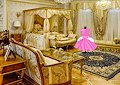 <b>Fuga dalla residenza reale - Royal residence crown escape
