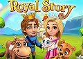<b>Royal story