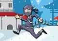 <b>Corsa ninja - Running ninja