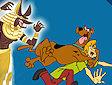 <b>Scooby Doo in Egitto - Scoobydoo anubis pyramid