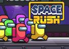<b>Among us Space rush - Space rush