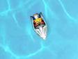 Spongebob gara barca - Spongebob boat racer