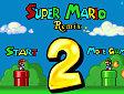 <b>Super Mario Remix 2 - Super mario remix 2