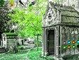 <b>Fuga dal cimitero in campagna - Town of cemetery escape