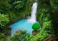 <b>Fuga dalle cascate - Waterfall near me escape