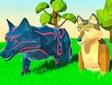 <b>Vita da Lupi - Wolf simulator wild animals 3d