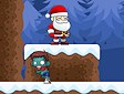 <b>Babbo Natale vs zombie - Zombie christmas