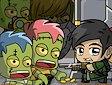 <b>Zombie mission
