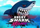 <b>Squalo arrabbiato Miami - Angry shark miami