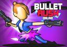 <b>Spara i proiettili - Bullet rush online