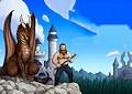 <b>Difendi il castello 2 - Castle woodwarf 2