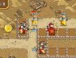 <b>Piantone difensivo - Crusader defence level pack 2