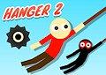 <b>Stickman hanger 2 - Hanger 2