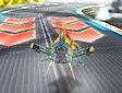 Turbo Shuttle - Ion drift epsilon