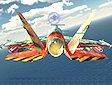 <b>Aereo da guerra - Jets of war