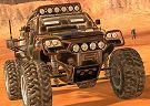 <b>Caccia ai marziani - Martian driving
