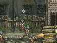 Metal slug Zombie